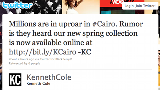 kenneth-cole-tweet