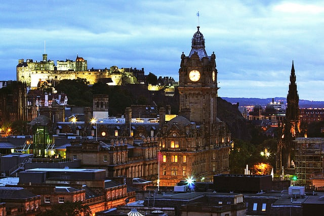 The Social Media Briefing – Edinburgh Oct 30th 2014 (cancelled)