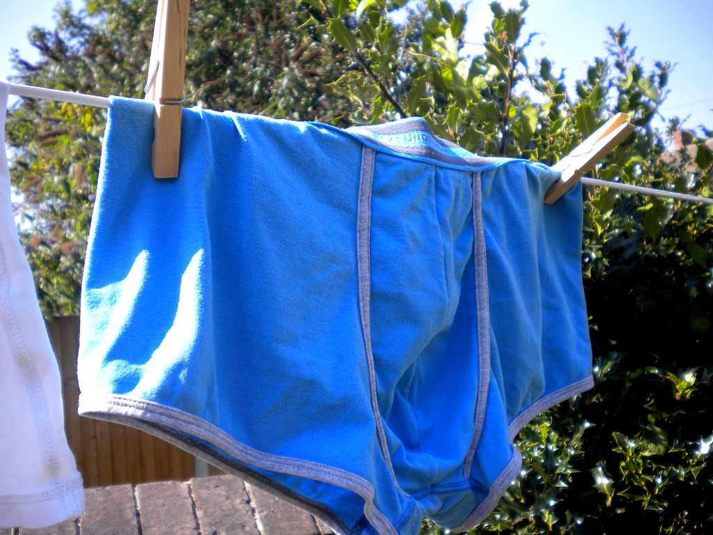 Knickers in a Knot Over Facebook? Get Used To It!