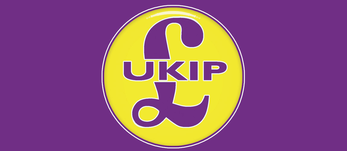 General Election 2015 Social Media Battle – UKIP