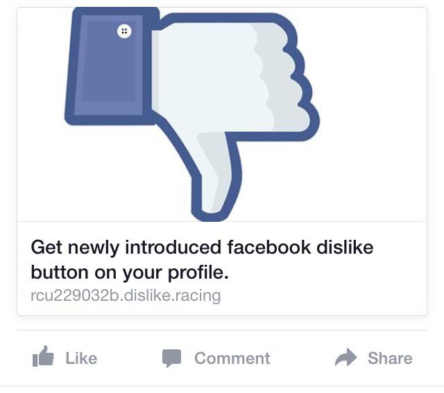 Facebook-Dislike-Button-Scam