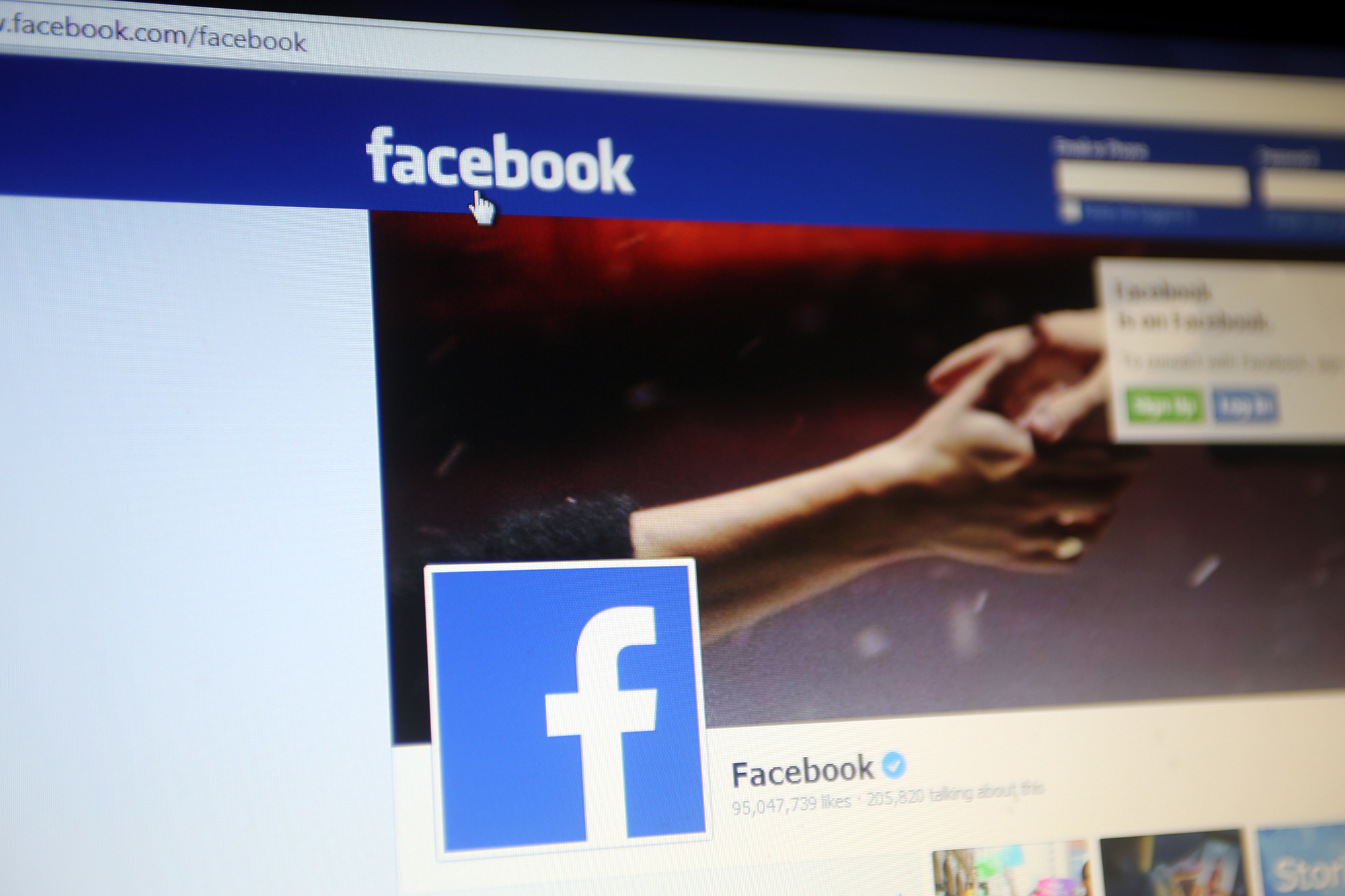 5 Things You Might Not Know About Facebook Advertising