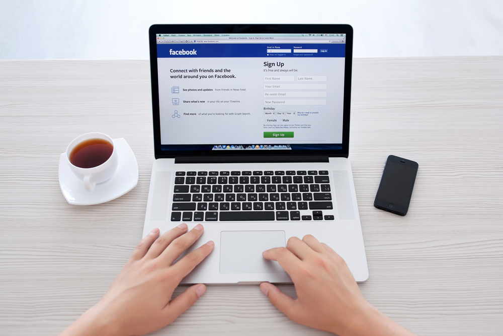 How to Verify Your Local Business Facebook Page