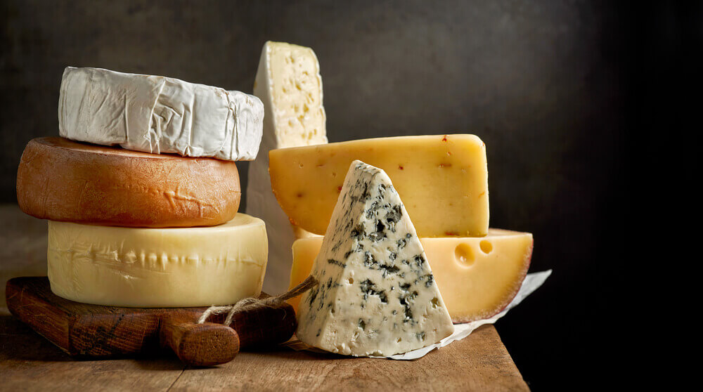 The Best Cheese Company Instagram Account Ever
